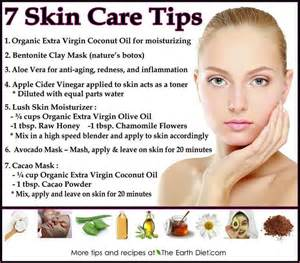 homemade skin care picture 9