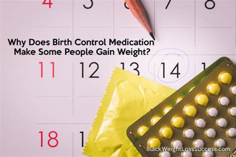 does birth control make you gain weight picture 6