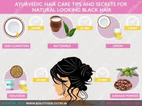 natural hair care tips picture 5