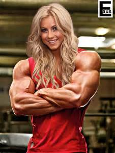 monster female muscle women picture 11