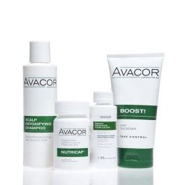 avacor hair products picture 5