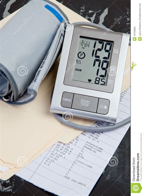 free blood pressure test picture 6