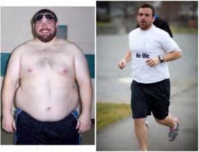 running weight loss picture 2