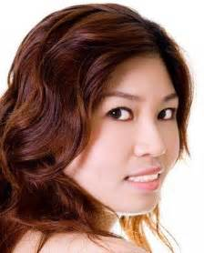 chestnut hair color picture 10