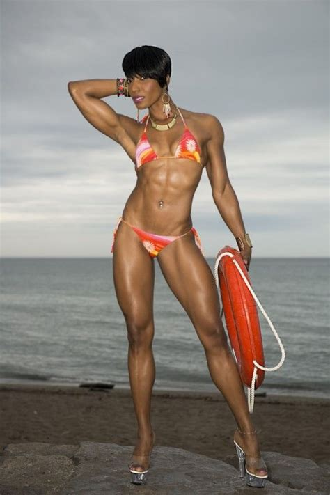 fitness beautiful women picture 14