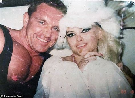 anna nicole smith weight loss pills picture 6