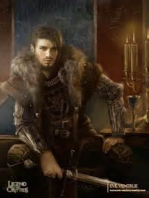 male warrior picture 5