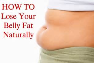 target belly fat naturally picture 5