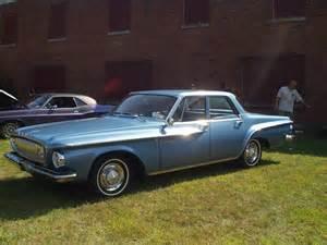 1965 dodge polara muscle car picture 1