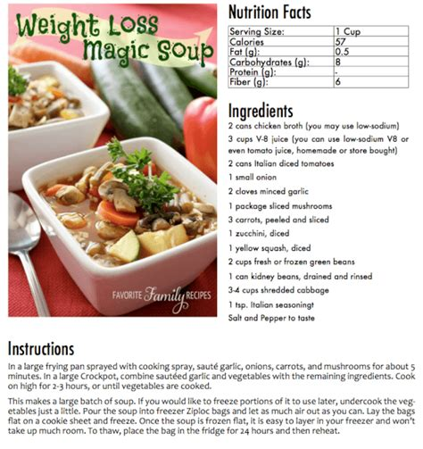 cabe soup for weight loss picture 6