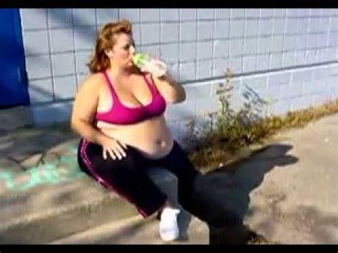 nadia doughnut weight gain picture 5