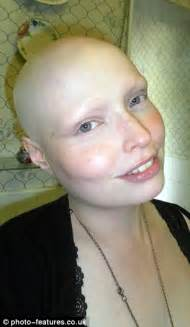 head shaving pain women picture 11