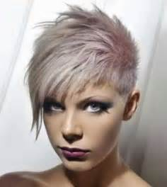 styling super short hair picture 7