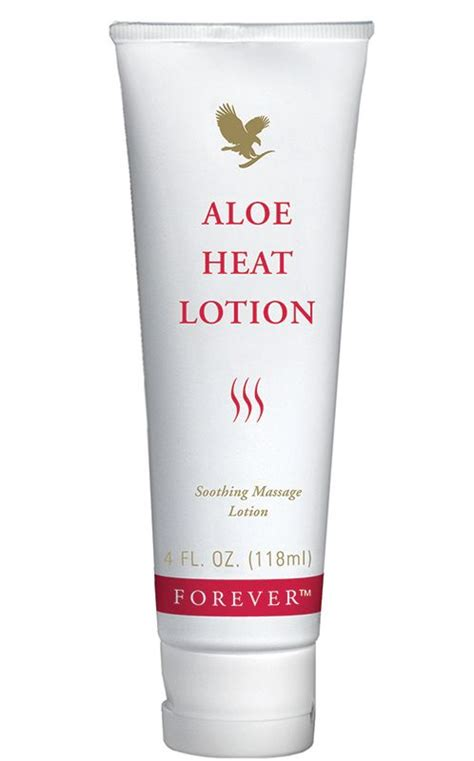 aloe heating lotion for body joints picture 9
