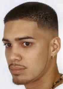 black men hair cuts picture 6