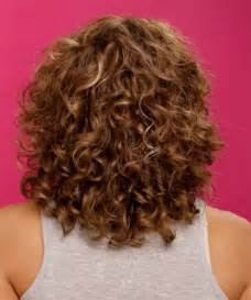 permed hair styles picture 9