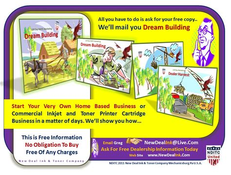 mail home based business picture 10