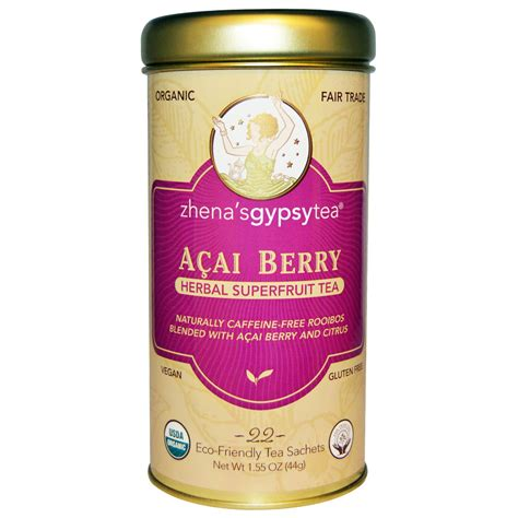acai berry and white tea picture 7