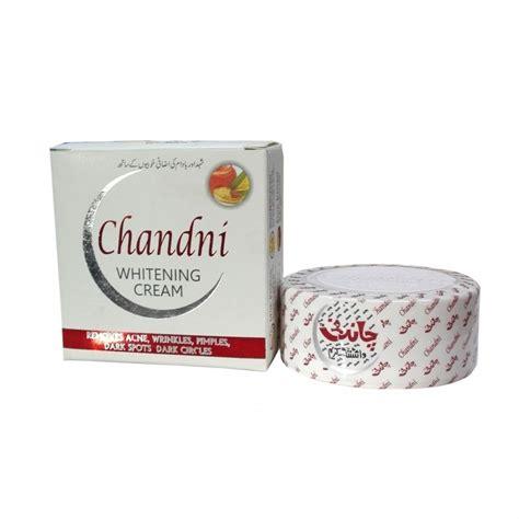 chandni cream picture 1
