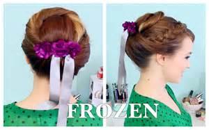 anna hair picture 11