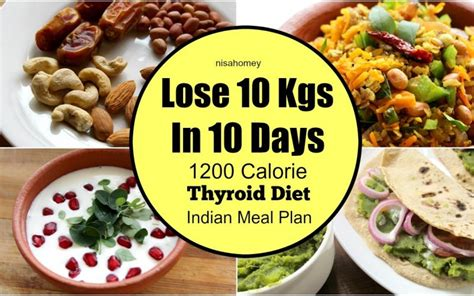 how to lose weight fast thyroid problems picture 1