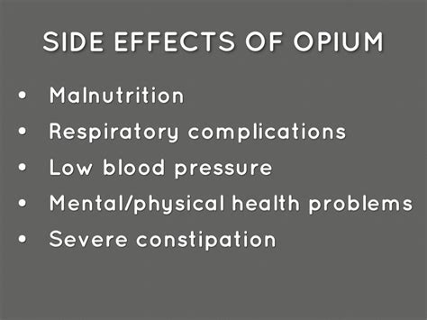 how to mimic the effects of opium picture 5