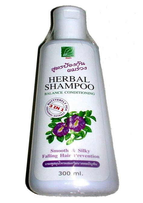 what proven herbs that thicken shampoo picture 2