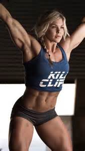models with muscle picture 14