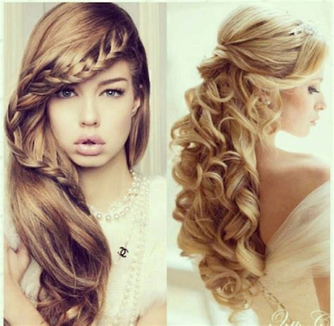 beautiful elegent pageant how to hair styles picture 7