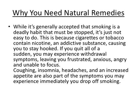 smoke deter-stop smoking homeopathic treatment picture 3