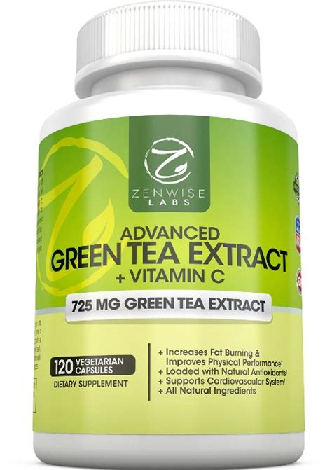 weight loss with green tea extract picture 8
