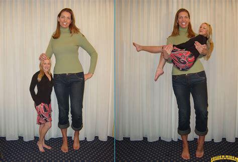 minigiantess woman amazon vs small man picture 14