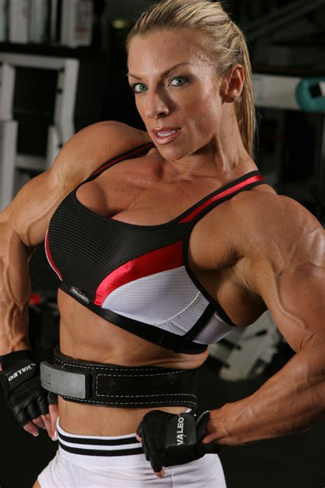 old tall muscular women picture 7