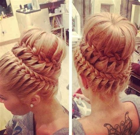 patly balon k easy hair stayle picture 3