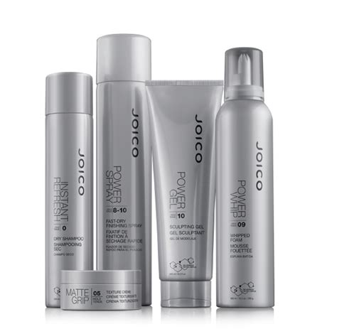 chic hair products picture 13