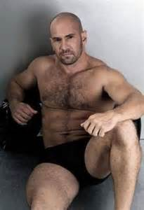 beefy hairy men picture 2