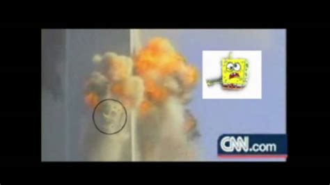 devil and angel faces on smoke on 9 11 pictures picture 4
