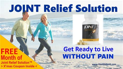 where to buy the medication joint relief solution picture 1