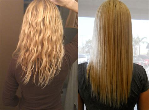 care for brazilian keratin treated hair picture 15