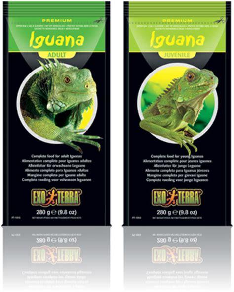 complete iguana diet picture 3
