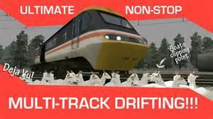 non stop tracker picture 1