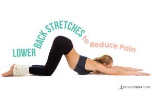 lower back pain while cleansing picture 7