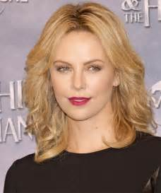 charlise therrons hair styles picture 21