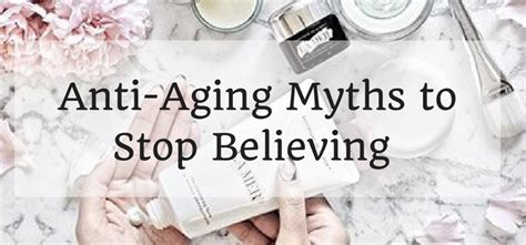 anti aging myths research picture 2