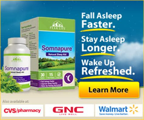 somnapure natural sleep aid side effects picture 16