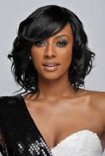 black celebrity hair picture 3