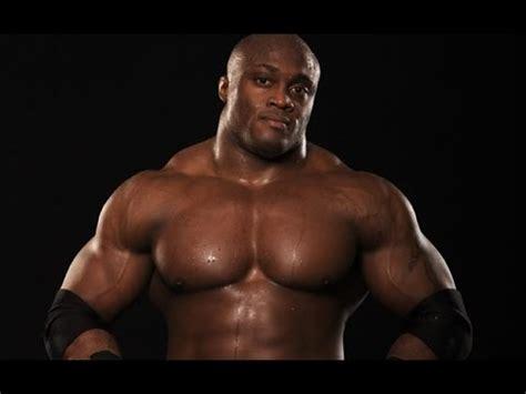 black women bodybuilders/wrestlers picture 10