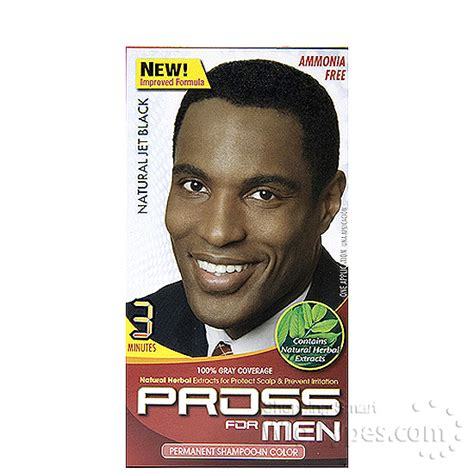 pross hair color for men picture 5