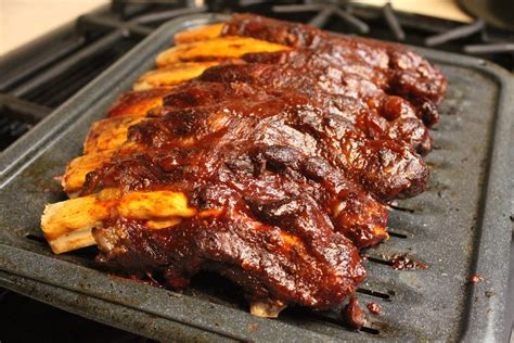 how to smoke ribs picture 3