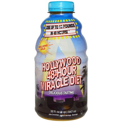 consumer reviews on 48 hr hollywood miracle diet picture 1